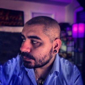 Head Shot - Thiago Carneiro